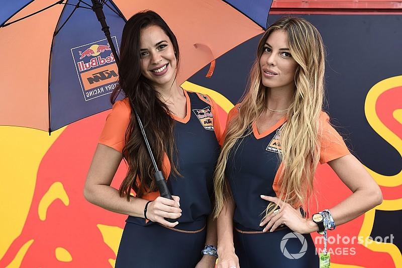 Грид-герлз уик-энда: самые красивые девушки Гран При Аргентины