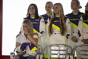 """Marko, F1'in """"kadınların doğasına"""" uygun olduğundan emin değil"""