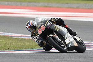 Dixon forced to skip Jerez Moto2 round