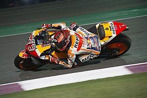 """Marquez erkent: """"Ducati en Yamaha liggen ver voor op ons"""""""