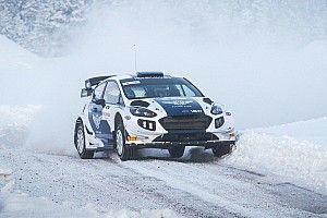 В M-Sport заявили о желании пригласить Боттаса на тесты WRC