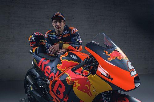 """KTM, Zarco: """"Se lavoriamo bene nei test, la Top 10 non è un obiettivo folle in Qatar"""""""