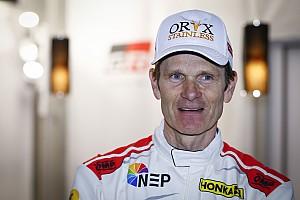 Marcus Grönholm na liście