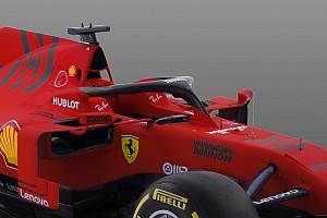 Technikai elemzés: nincs forradalom a Ferrarinál, a tavalyi technikát csiszolták tovább