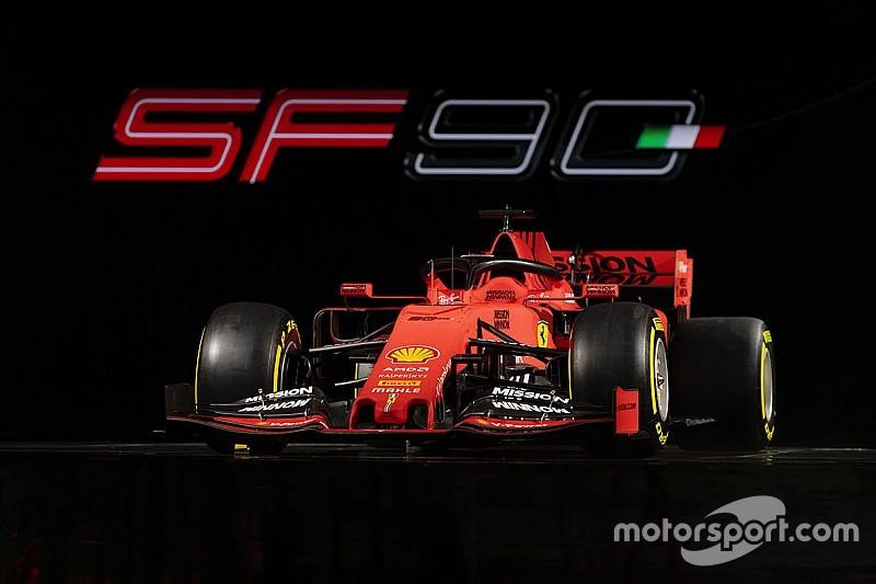 Tech verdict: Is Ferrari's 2019 F1 car the leap it requires?