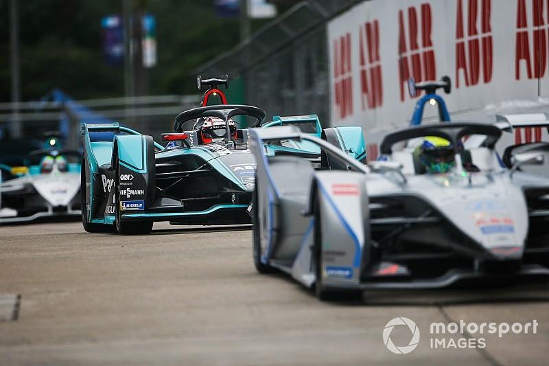 Massa eddigi legjobb eredményét érte el a Formula E-ben: Itt a helyünk!