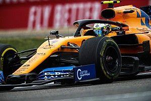 Új szponzora van a McLarennek, akik az Indy 500-on és az F1-ben is jelen lesznek