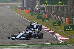 Villeneuve: Williams już nie jest zespołem wyścigowym
