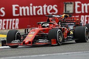 Ważne tygodnie przed Ferrari