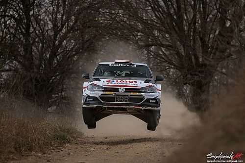 LOTOS Rally Team przed kolejnym wyzwaniem