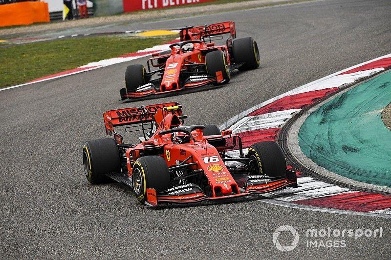 """Wolff : Ferrari pourrait avoir ouvert """"la boîte de Pandore"""""""
