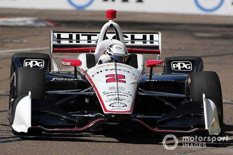 Indy confirma corrida de abertura em St. Petersburg sem presença de público