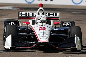 IndyCar will race at St. Petersburg but with no fans allowed