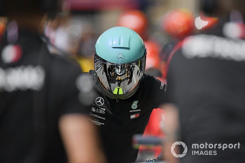 Разминка в пустыне. Фотогалерея первого дня Гран При Бахрейна