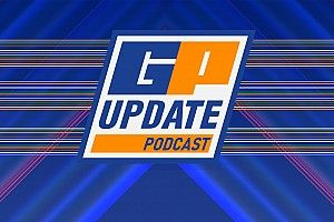 GPUpdate Podcast: Vierde plek Albon 'too little, too late'