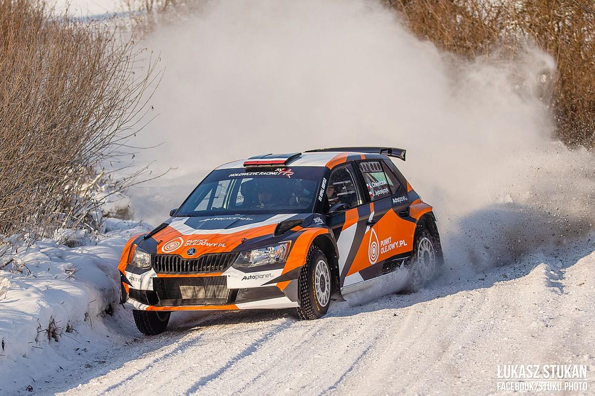 Chwietczuk potwierdził start w Estonii