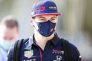 Verstappen, Perez'le çalışmaktan memnun