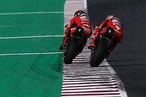 Yamaha ha un gran passo, Ducati la carta sorpasso