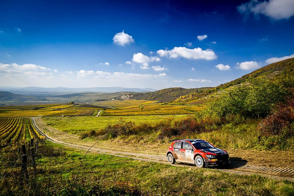 Mikkelsen w Spa Rally?