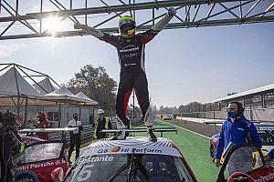 Carrera Cup Italia, Monza: Festante si prende anche lo Scholarship Programme