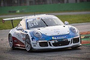 Carrera Cup Italia, a Monza Bianconi campione in Silver Cup