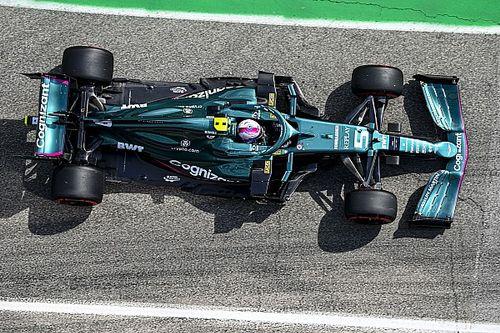 Aston Martin передумала судиться с FIA