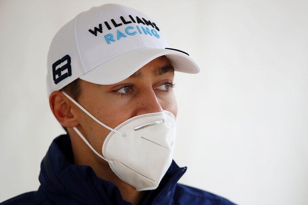 """F1: Russell diz que relacionamento com Wolff """"cresceu"""" após acidente com Bottas"""
