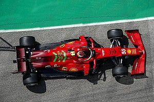 F1 Tech: Ferrari en Williams voegen zich bij Z-vormige vloerbrigade