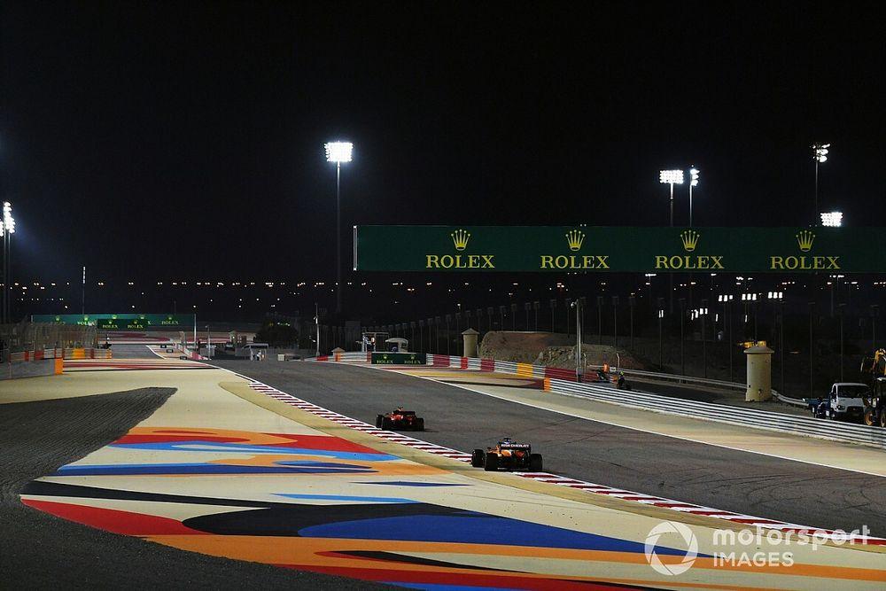 Horario y cómo ver la carrera de Fórmula 1 en Bahrein