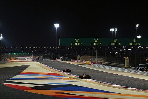 Horario y cómo ver hoy la carrera de Fórmula 1 en Bahrein