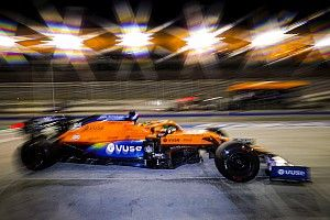 Лучшие фото Гран При Бахрейна: пятница