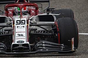 Giovinazzi, Bahreyn'de yeni motorla yarışacak