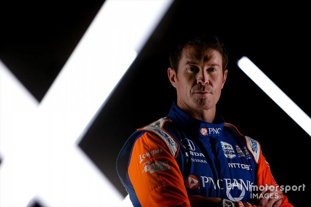 Indy: Dixon lidera primeira classificação da 500 Milhas; Kanaan e Castroneves disputam a pole e Fittipaldi é 13º