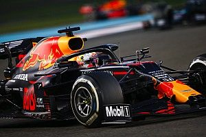 Verstappen: Red Bull RB16 woes exaggerated in the media