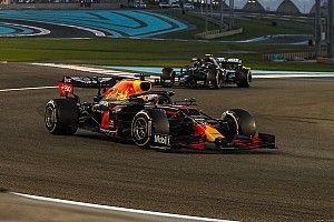 Hamilton: Red Bull Ancaman Serius pada 2021