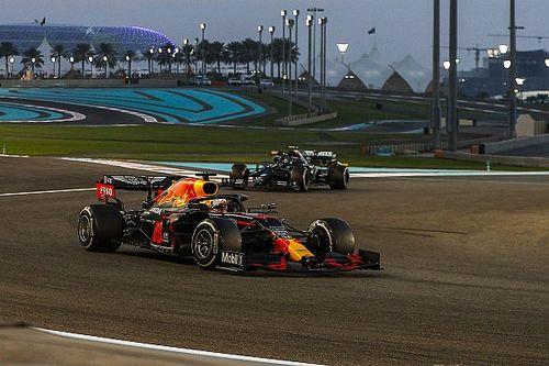 F1: Red Bull e Mercedes se provocam nas redes sociais por RP20