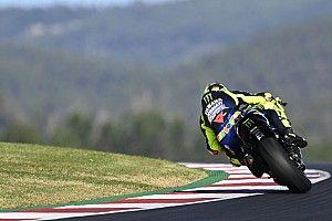 Quiz - Sur quels circuits a couru Valentino Rossi?