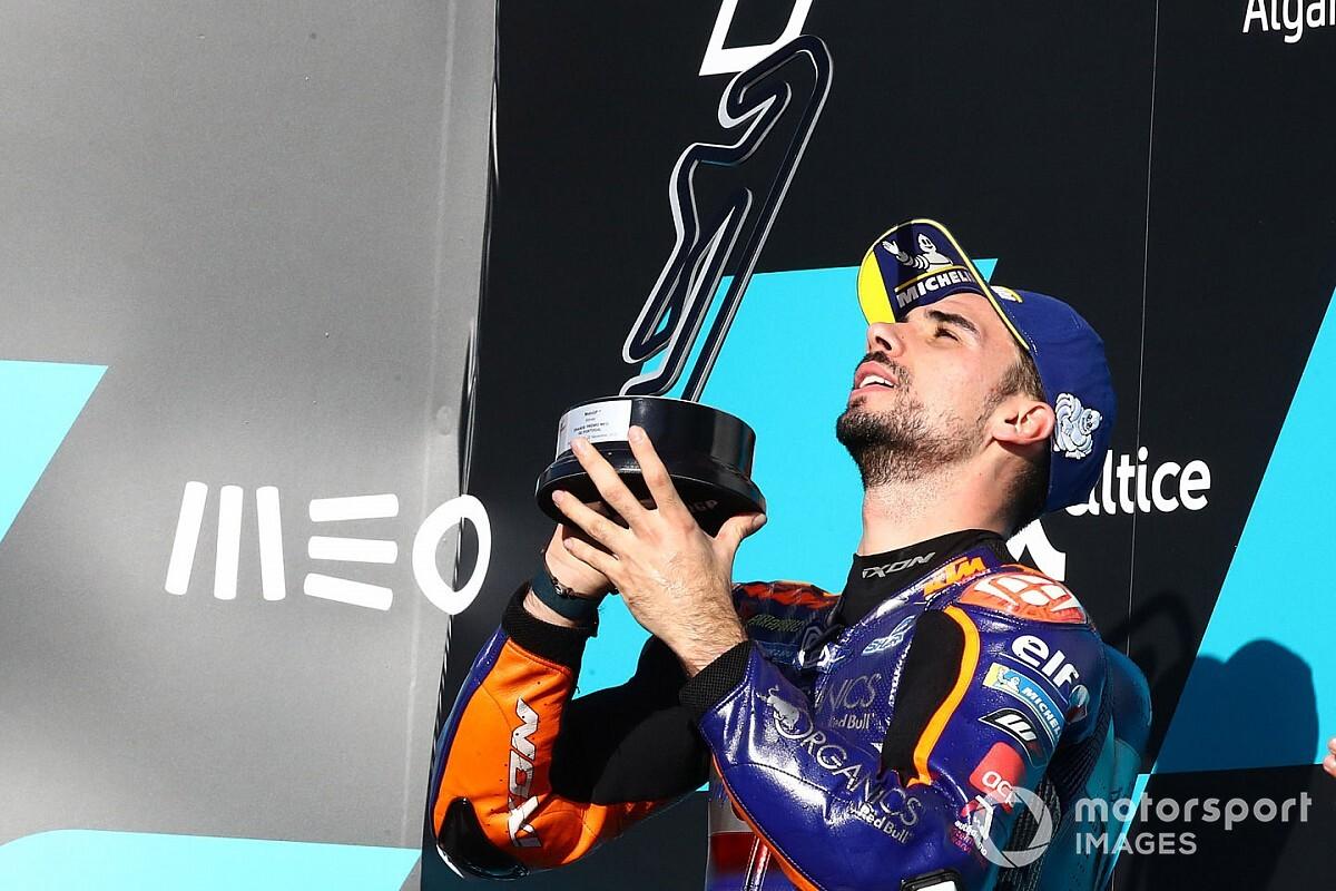 """Oliveira: """"Me sinto pronto para disputar o título em 2021"""""""