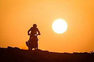 Galeria zdjęć: 8 etap Rajdu Dakar 2021