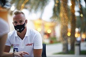 """Andretti critica sistema de superlicença da F1: """"Mazepin tem uma, mas os melhores da Indy não"""""""