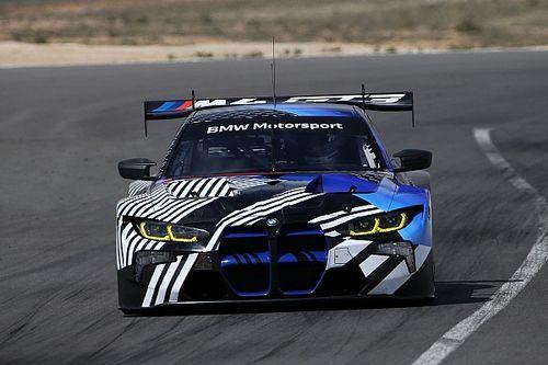 BMW M4 GT3 zadebiutuje na Nordschleife