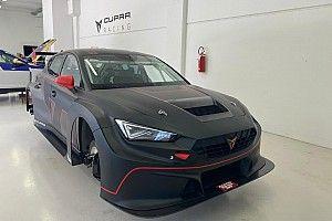 TCR Italy: Imberti sulla Cupra di Elite Motorsport