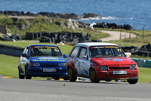 How Welsh motorsport is being left behind by COVID