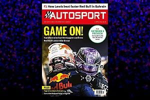Magazine: Bahrain F1 review and XE preview
