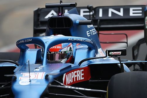 Alpine open to adding partner Formula 1 team
