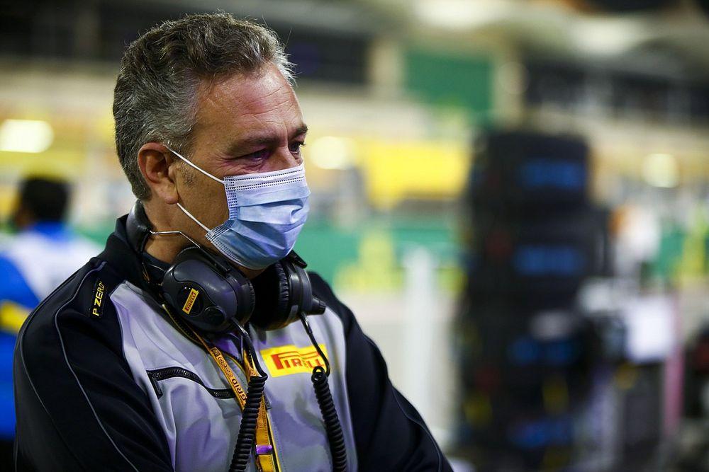 A Pirelli szerint szó sem volt bojkottról