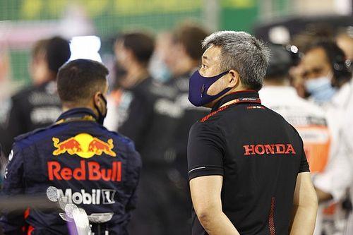 Erről tárgyal most a Red Bull a Hondával – olasz sajtó