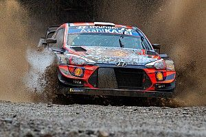 WRC future focused on Chinese manufacturers, hybrid cars and action