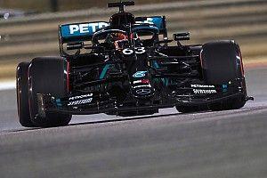 LIVE Formula 1, Gran Premio di Sakhir: Gara