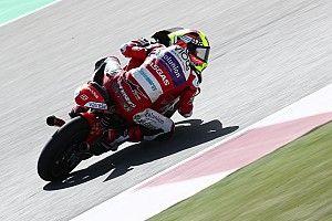 Moto3, Qatar, Libere 3: Garcia al top, ma la Q2 non cambia